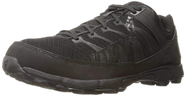 Inov-8 Roclite men's 295 Trail Running Shoe B01B24ZKRU 9 M US Black