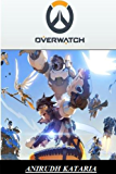 Overwatch: FIGHT FOR THE FUTURE
