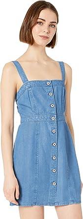 70af1f4abf BB Dakota Women s Jean Spirit Dress at Amazon Women s Clothing store