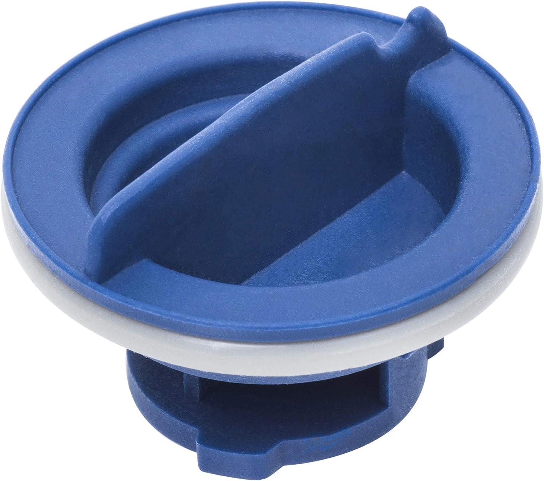 Replacement Rinse Aid Dispenser Cap W10077881 FOR Kitchenaid Dishwasher KUDC03FVBL5 KUDC03FVSS5