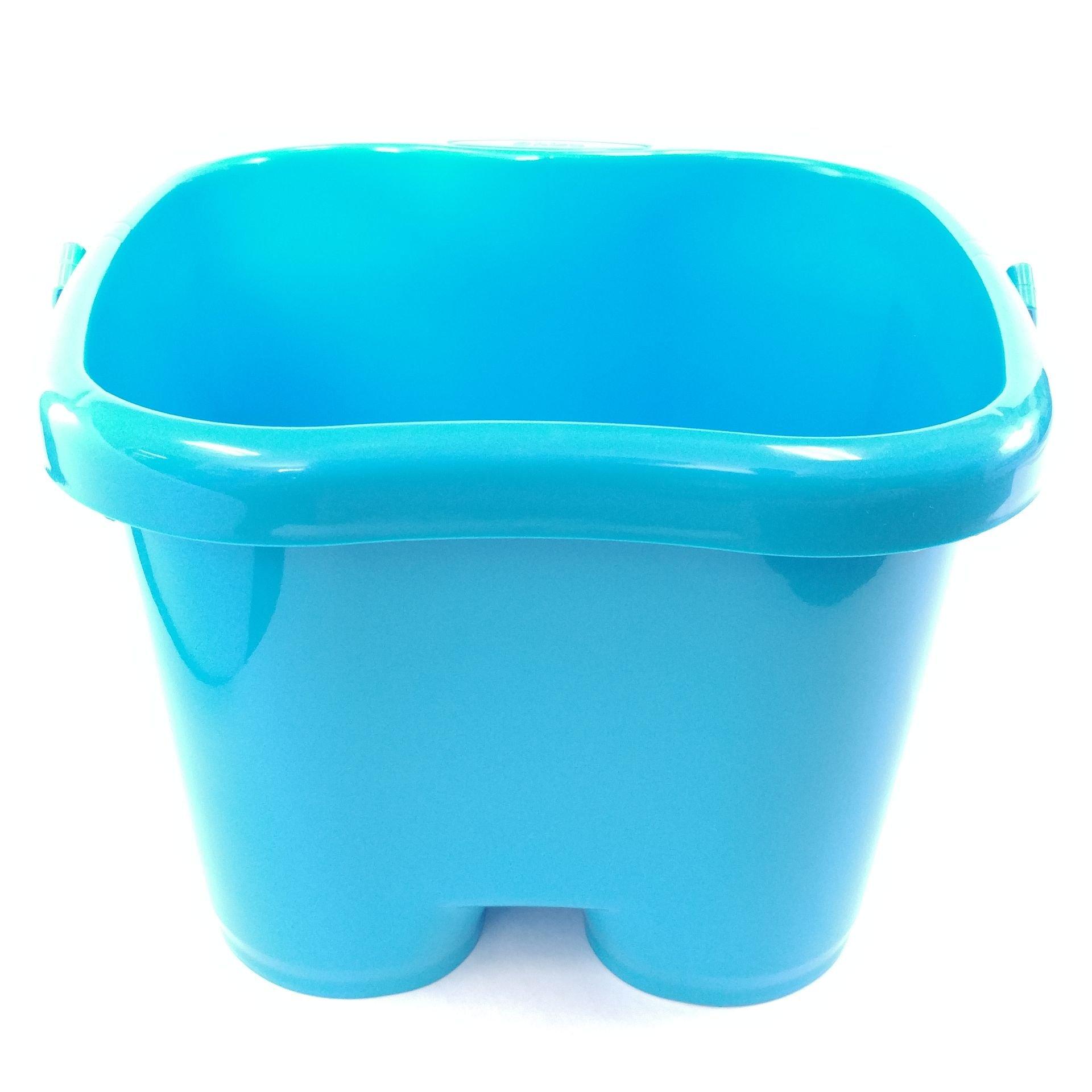 Ohisu Blue Foot Basin for Foot Bath, Soak, or Detox by Ohisu (Image #5)