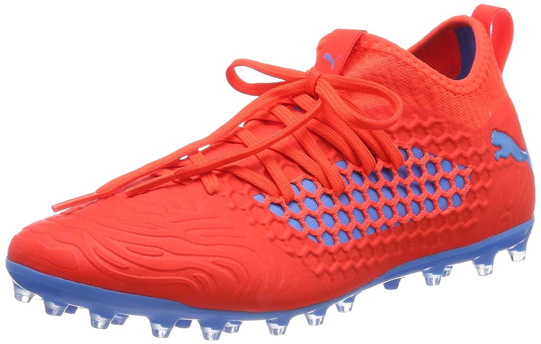 sports shoes 35d20 b1a41 Puma Future 19.3 Netfit MG, MG, MG, Scarpe da Calcio Uomo 29937f
