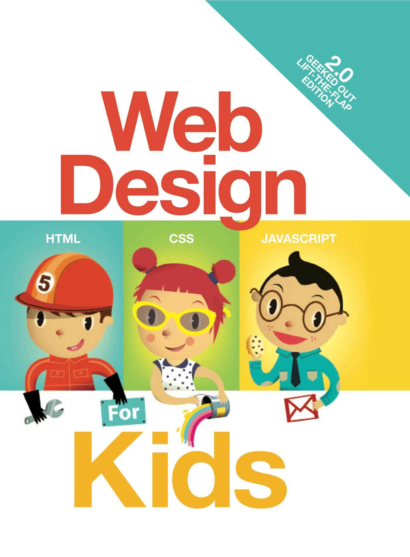 web design for kids john c vanden heuvel sr cristian turdera 9781499803112 amazoncom books