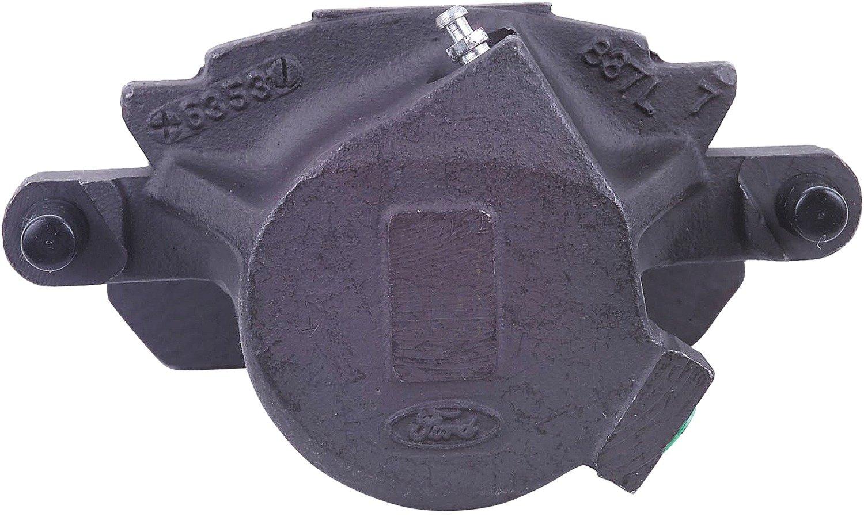 Cardone 18-4151 Remanufactured Friction Ready Unloaded Brake Caliper