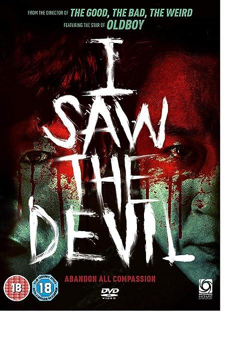 I Saw The Devil Edizione: Regno Unito Reino Unido DVD: Amazon.es: Movie, Film: Cine y Series TV