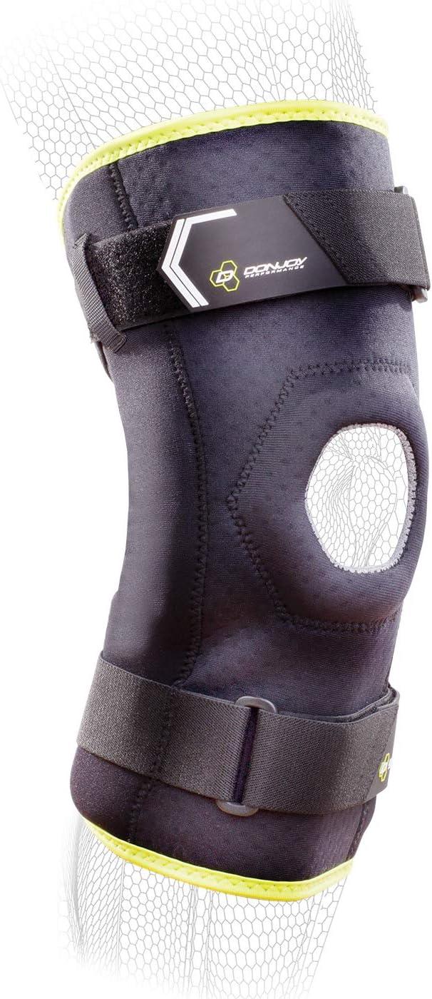 Bionic Comfort Hinged Knee Brace - Large/X-Large