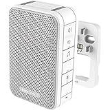Honeywell DW313S Carillon filaire + LED Blanc