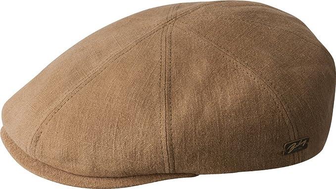 Bailey Hats Butler Newsboy Cap - Camel Large  Amazon.co.uk  Clothing e6e8378b2e9f