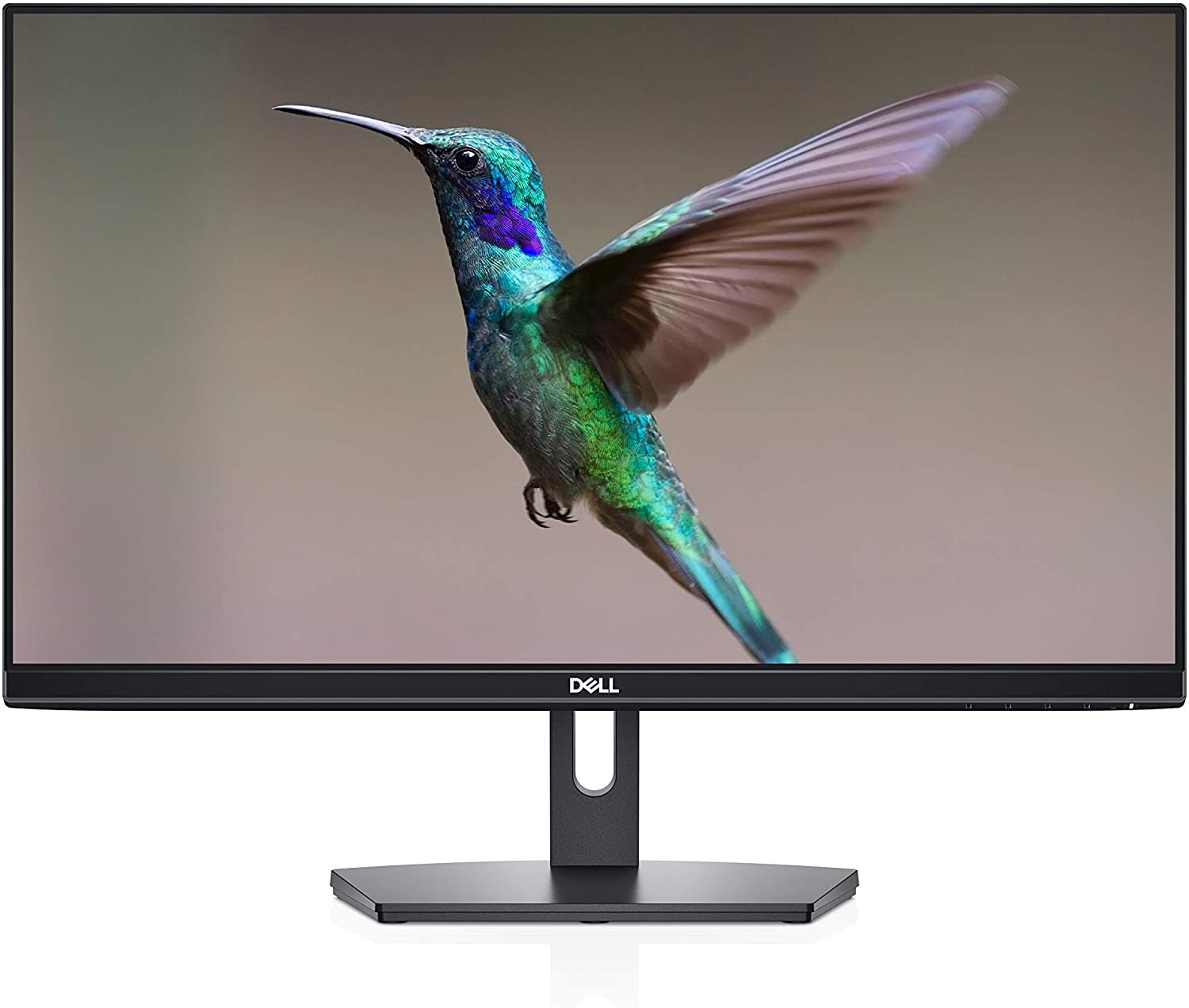 "Dell SE2419H 24"" LED LCD Monitor - 16:9-1920 x 1080 - Full HD"