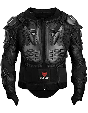 41c8b0220 GuTe Motorcycle Protective Jacket