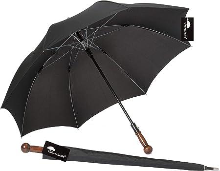 Irrompible Super Paraguas: Amazon.es: Equipaje