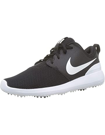 buy online 7a53c 41ae8 Nike Boys  Roshe G Jr Golf Shoes