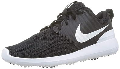 b595b527eef Nike Boys   Roshe G Jr Golf Shoes  Amazon.co.uk  Shoes   Bags