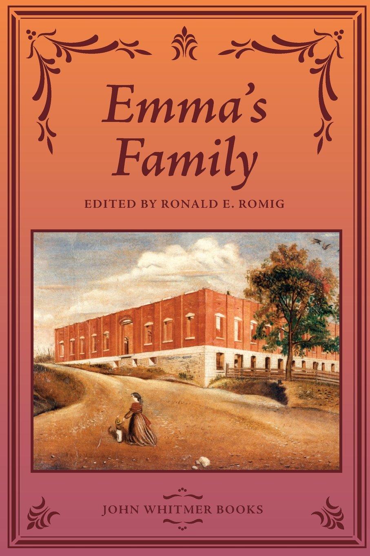 Emma's Family ebook