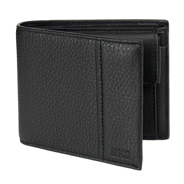 Amazon.com: HUGO BOSS Men\'s Wallet, Genuine Leather, Traveler ...