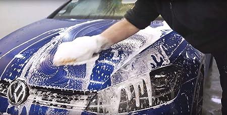 Adbl Snowball 1 L Autoshampoo Vorwäsche Schmutzlöser Auto