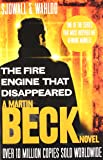 The Fire Engine That Disappeared (A Martin Beck Novel, Book 5): 9