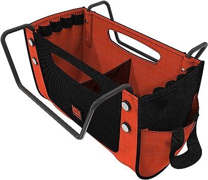 Little Giant – 15040 – 001 Cargo Hold Bolsa de herramientas para escalera: Amazon.es: Bricolaje y herramientas