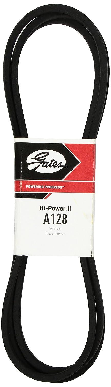 Gates A128 Hi-Power Belt