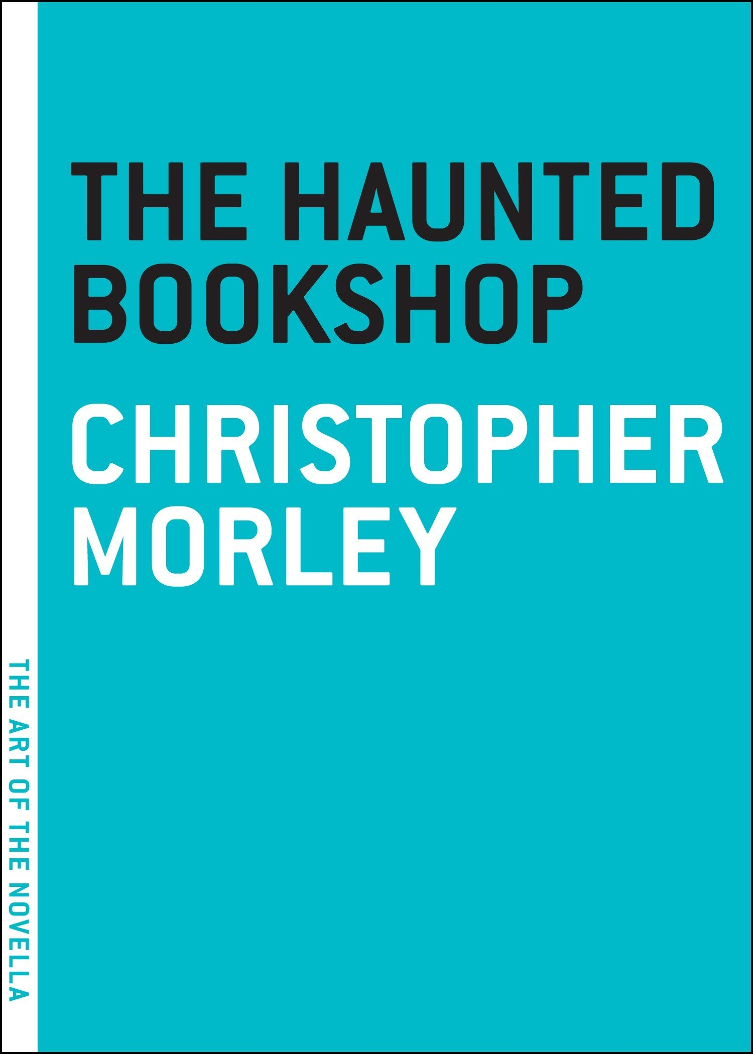 Download The Haunted Bookshop (The Art of the Novella) pdf