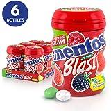 Mentos Juice Blast Assorted - 32 Pieces (Pack of 6)
