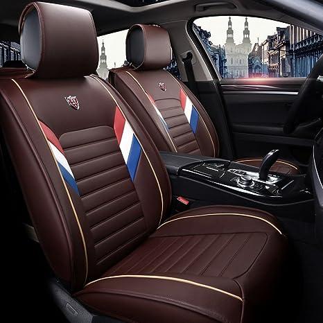 Set di coprisedili auto per Citroen C3 C4 Aircross Grand Picasso