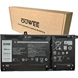 OUWEE JK6Y6 Laptop Battery Compatible with Dell Latitude 3410 3510 Vostro 5300 5401 5501 Inspiron 5300 5401 5408 5501 5508 54