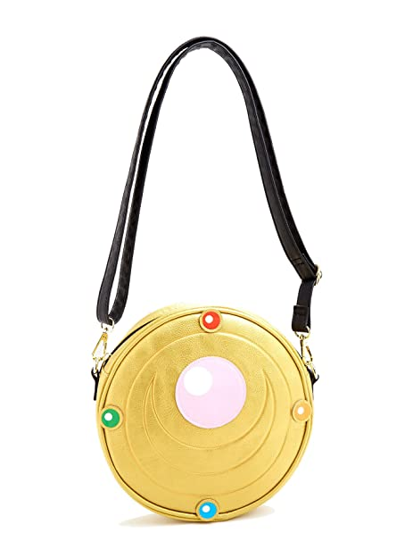Amazon.com: Loungefly Sailor Moon broche de transformación ...
