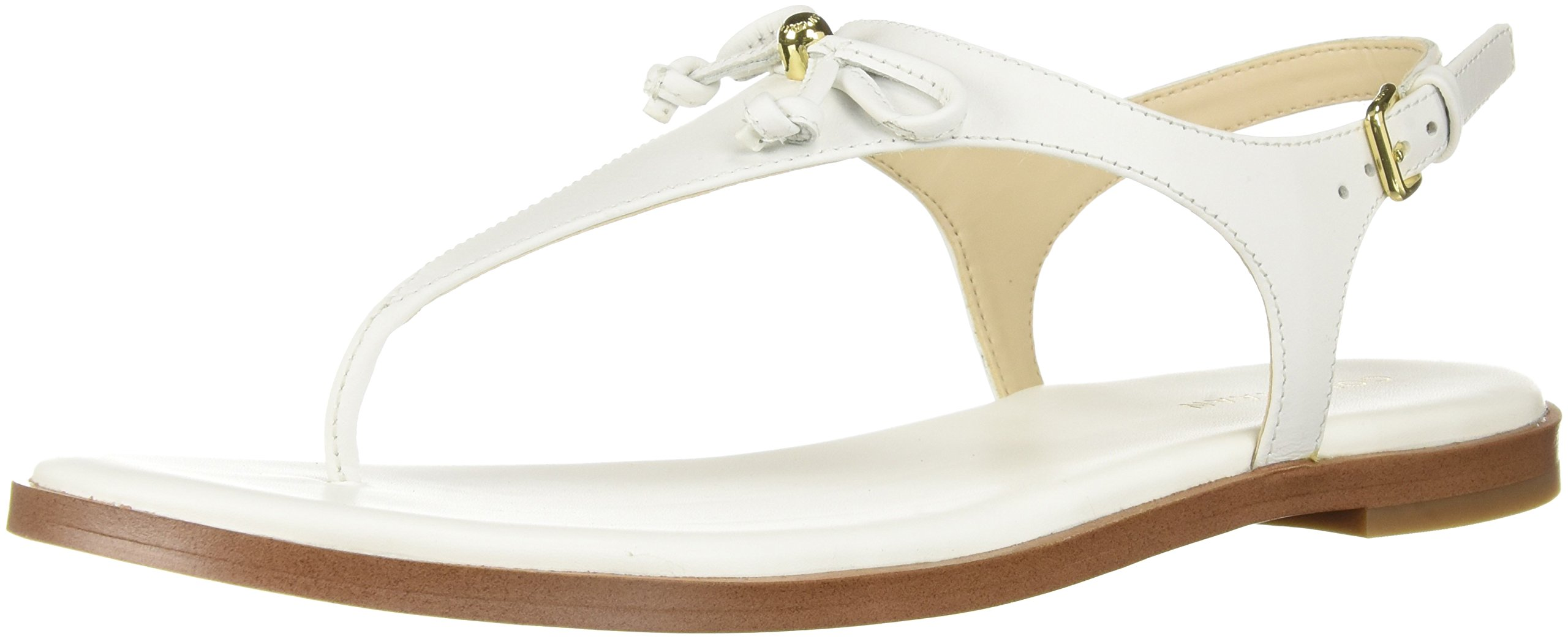 0b6782ee5ecb Galleon - Cole Haan Women s FINDRA Thong Sandal II Flat