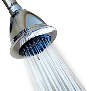 4 Inch High Pressure Multiple Spray Shower Head U2013 Best Relaxing Tired  Muscles And Spa