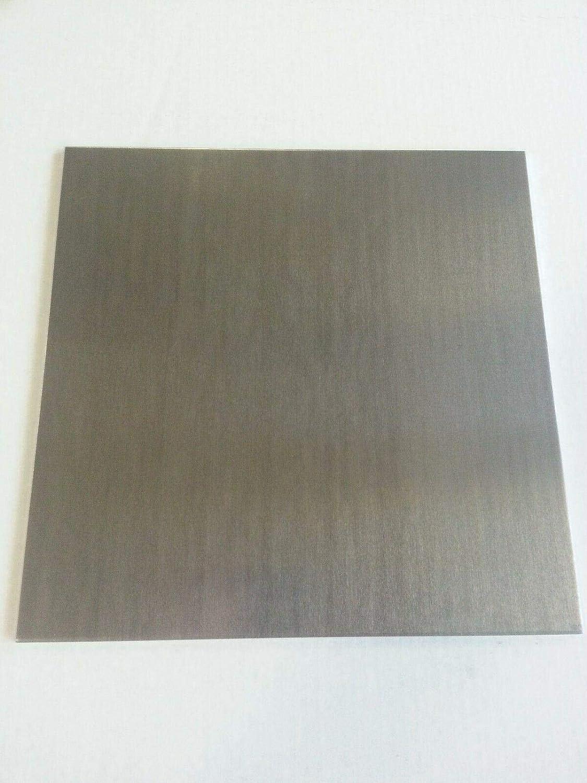 ".250 1//4/"" Mill Finish Aluminum Sheet Plate 6061 12/"" x 24/"""
