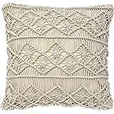 Amazon.com: Dahey - Funda de almohada decorativa para cama ...