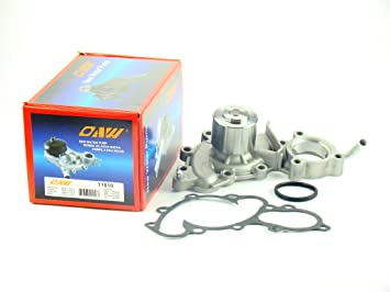 OAW T1810 Engine Water Pump for Toyota Pickup & 4Runner 3 0L 3VZE 1989 -  1992