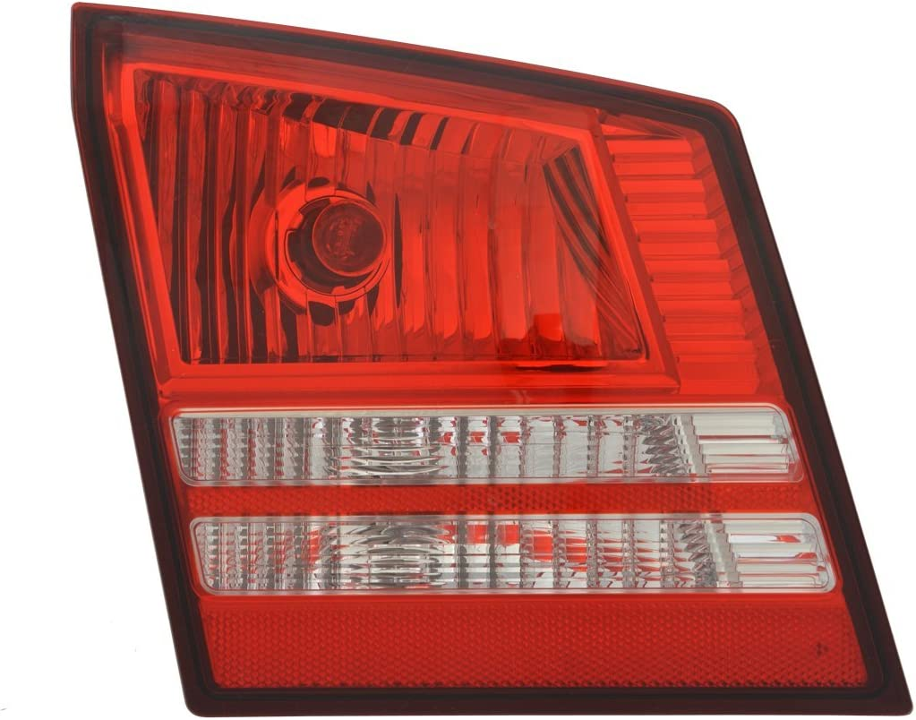 TYC 17-5462-00 Dodge Journey Left Replacement Reflector