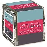 TableTopics TT-0138-A TABLETOPICS - Past, Present, Future