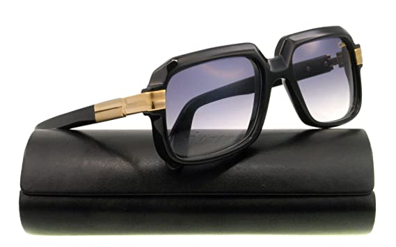 cba5d29db2f Amazon.com  Cazal 607-001 SG Square Sunglasses