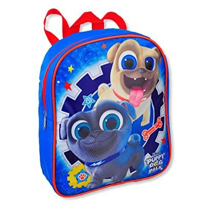 "Junior Puppy Dog Pals 12"" Backpack"