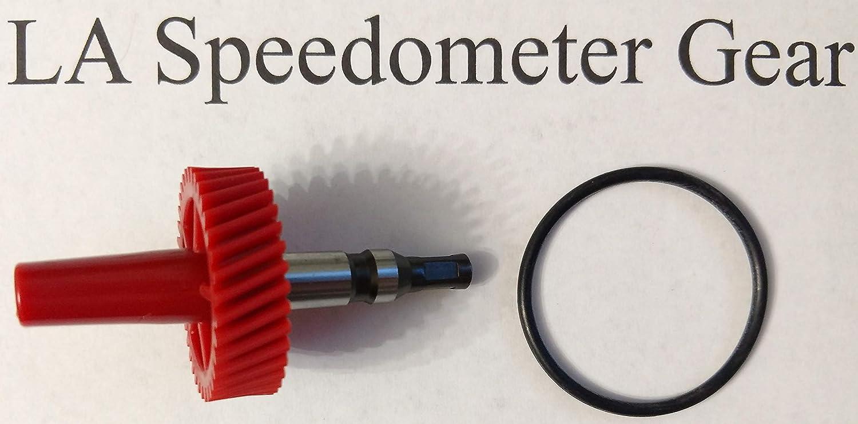 Rugged Ridge 18760.31 Speedometer Gear 41 Teeth Short