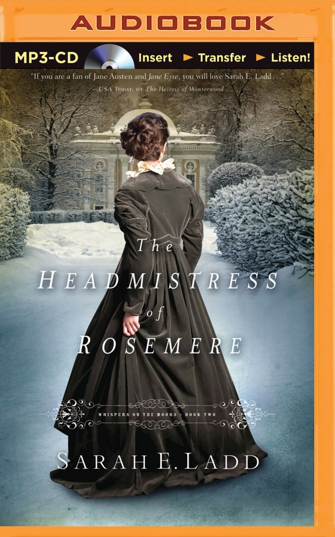 Download The Headmistress of Rosemere (Whispers on the Moors) ebook