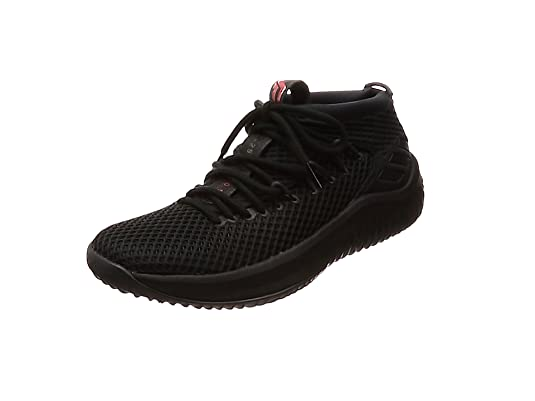ADIDAS PERFORMANCE Herren Dame 4 Basketballschuhe