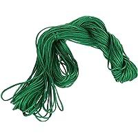 Cuerda Trenzada - SODIAL(R)1 rollo 25m Nylon Cordon