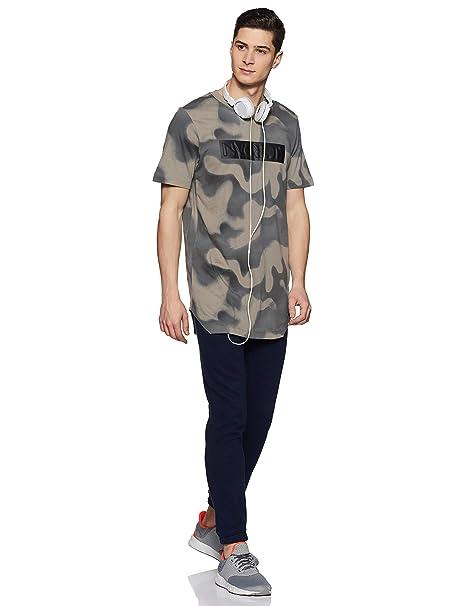 e7f4ea8d50d Nike Mens JORDAN 5 TEE 864925 at Amazon Men's Clothing store: