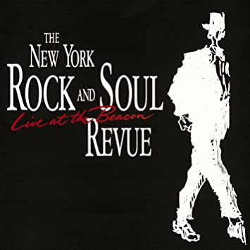 new york rock soul revue live at the beacon import live