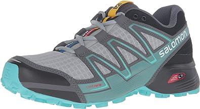 salomon speedcross vario 2 mens trail running shoes amazon