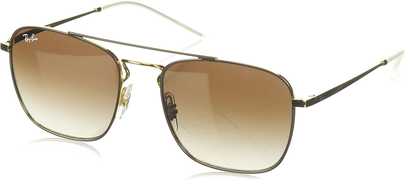 8a3be5bbb41 RAYBAN Men s 0RB3588 905513 55 Sunglasses