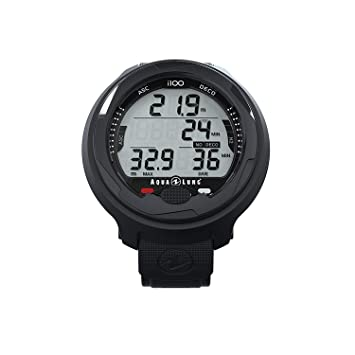Amazon.com: Aqua Lung i100 Wrist Computer: Sports & Outdoors