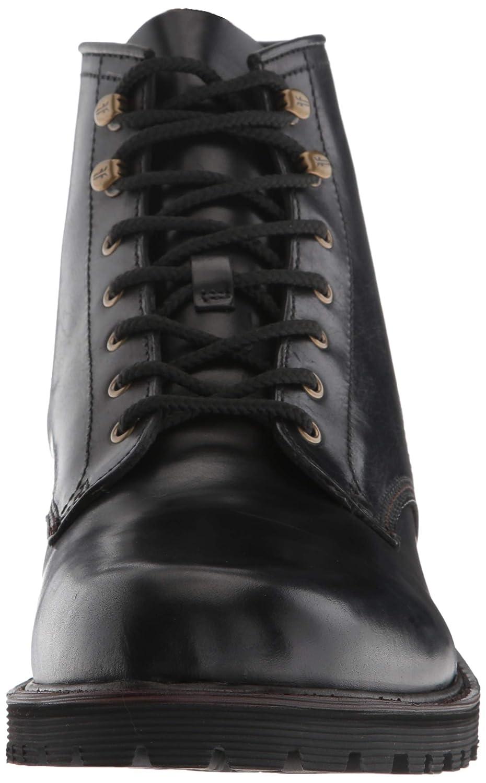 FRYE Mens Dawson Lug Workboot Fashion Boot