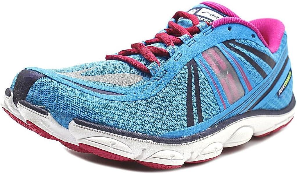a662e5e9ca7 Brooks Pureconnect 3 Womens Running Shoes - 8  Amazon.co.uk  Shoes ...