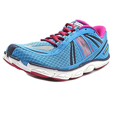 28f3ed8b2ca Brooks Women s Running Shoes Blue Size  7.5 UK  Amazon.co.uk  Shoes ...