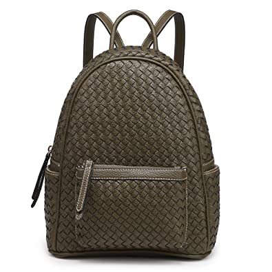 Amazon.com: Small Womens Backpack Purse for Women ladies Fashion ...
